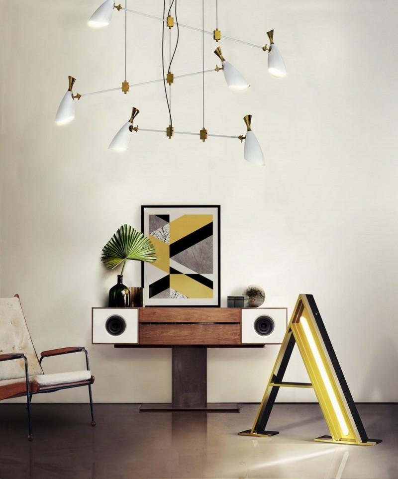Color Trend Report - Home Decor Ideas With Pantone's Saffron Yellow