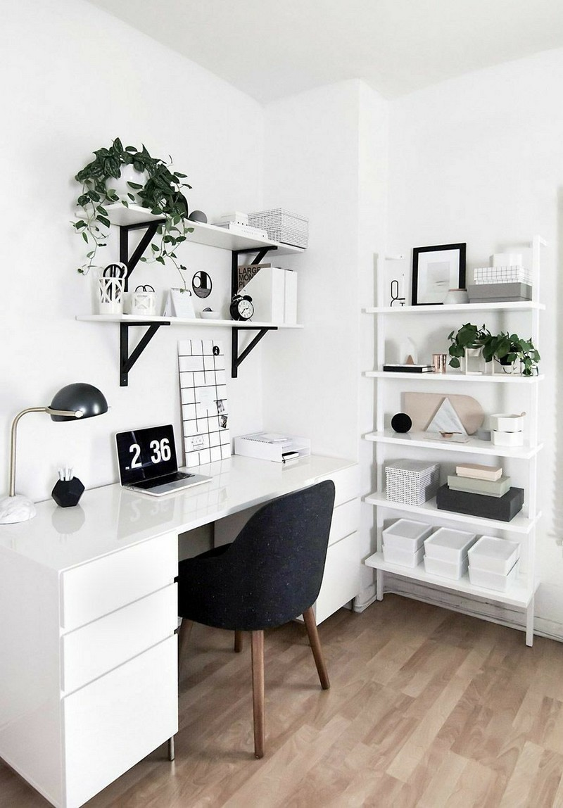Office Decor Tips: Improve Your Workspace Decor With The Best Lighting!
