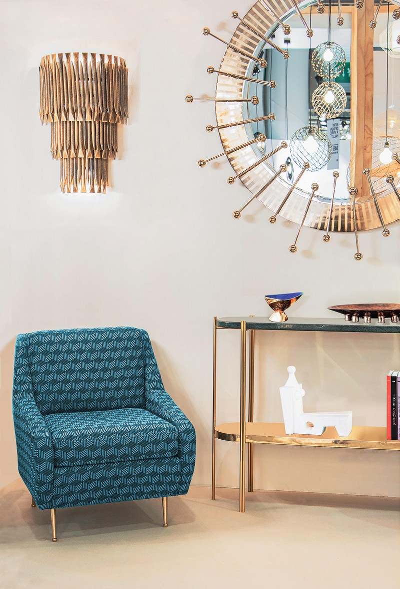 Mid-Century Lighting Is The Top Choice To Create DelightFULL Spaces!