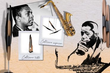 Coltrane Family You Have To Meet This Amazing Vintage Lighting Family
