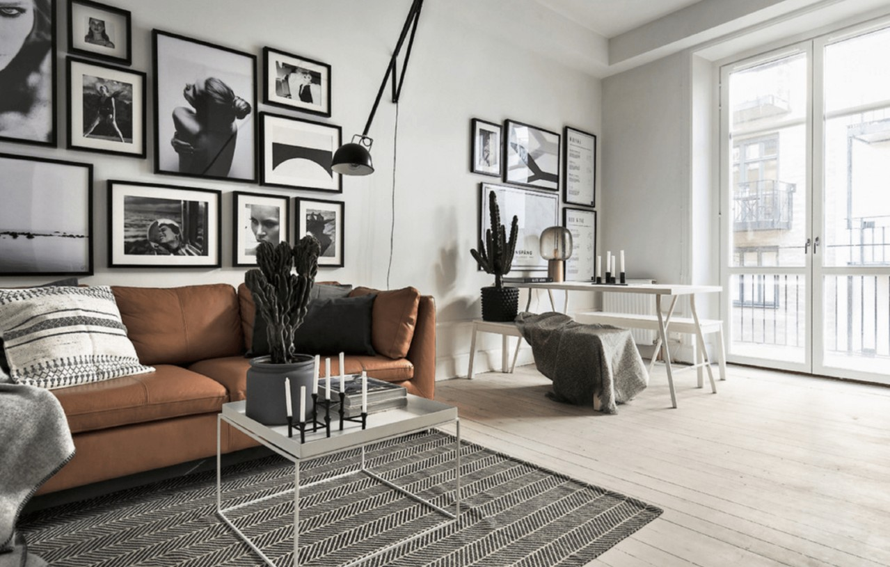 Scandinavian Style: Get Inspired By These Incredible Lighting Ideas