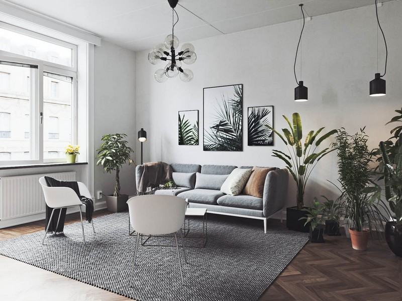Scandinavian Style: Get Inspired By This Incredible Lighting Ideas