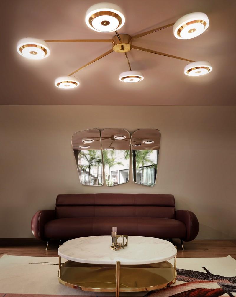 Carter Family: Meet Our Incredible Modern Lamps Design