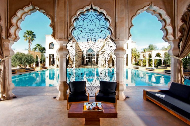 5 Modern Interior Design Tips To Create The Perfect Middle Eastern Design Project!