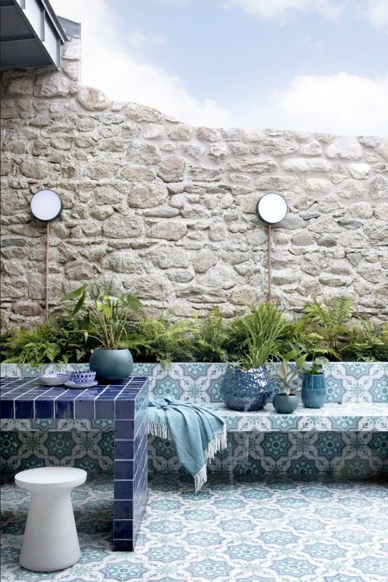 5 Outdoor Design Trends Your Don't Want To Miss This Summer! (SEE MORE)