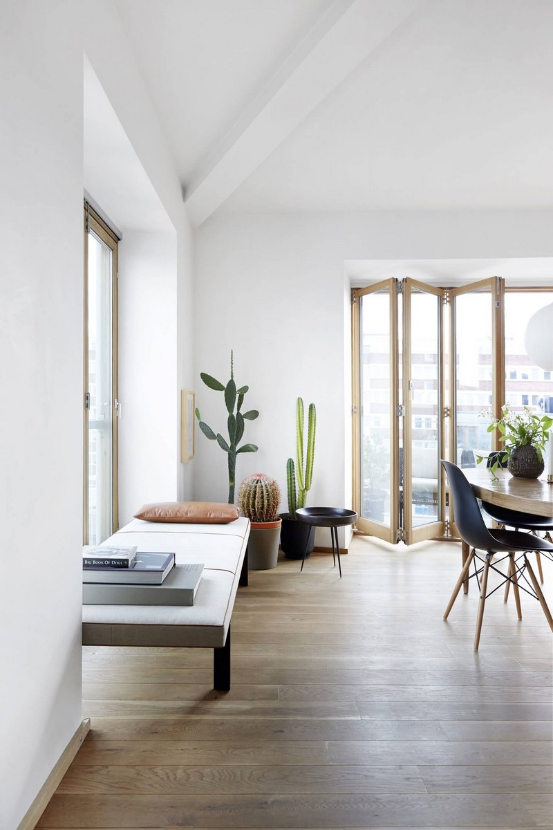 5 Zen Decor Tips To Create A Relaxing Mid-Century Modern Home Space