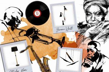 Celebrate International Jazz Day With The Best Lighting Design Ideas!