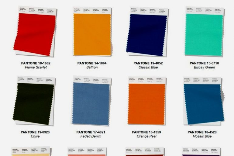 Color Trend Report - See The Best Hues To Start Your Summer Project!