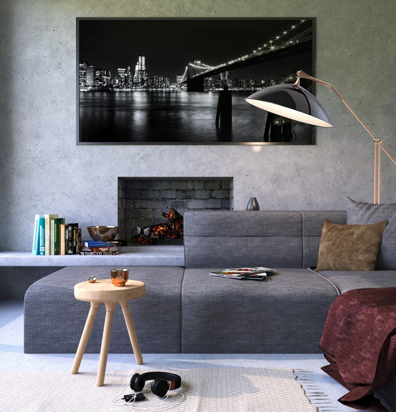 How To Create Your Vintage Industrial Style Project In 5 Simple Steps