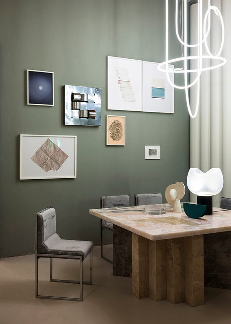 Italy's Best Interior Designers Show How To Design The Perfect Dining Room