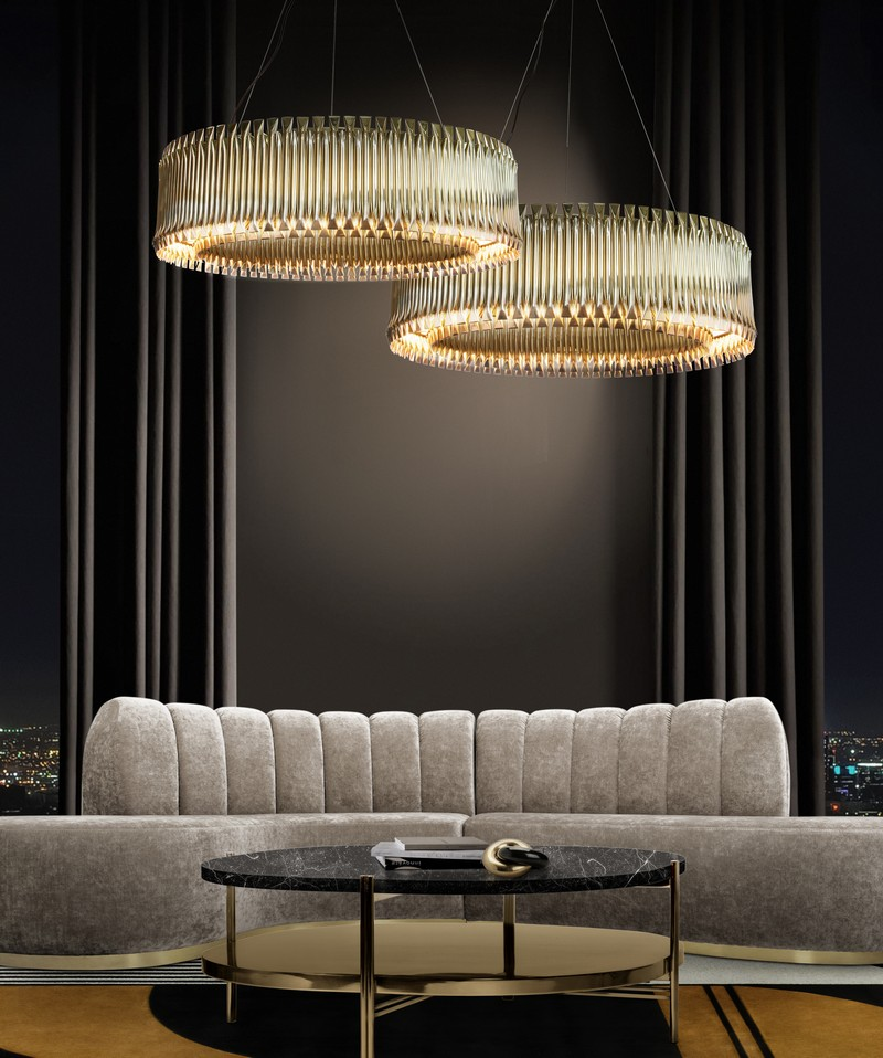 5 Lighting Design Trends That Are Revolutionizing This Year Inspirations!