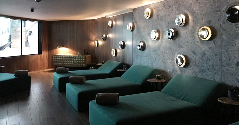 5 Luxury Hospitality Projects That Feature Incredible Lighting Designs As Statement!