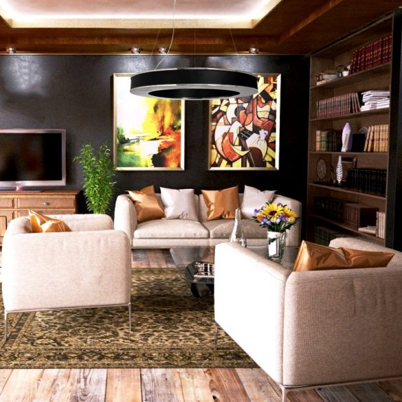 7 Most Popular Interior Design Styles That Are Setting The Trends This Year!