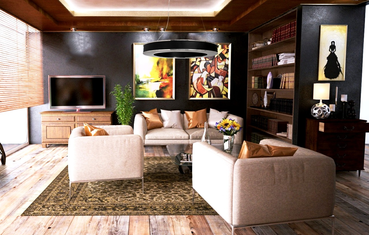 7 Most Popular Interior Design Styles That Are Setting The Trends This