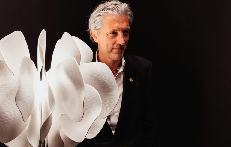Get To Know Marcel Wanders' Most Famous Luxury Lighting Designs