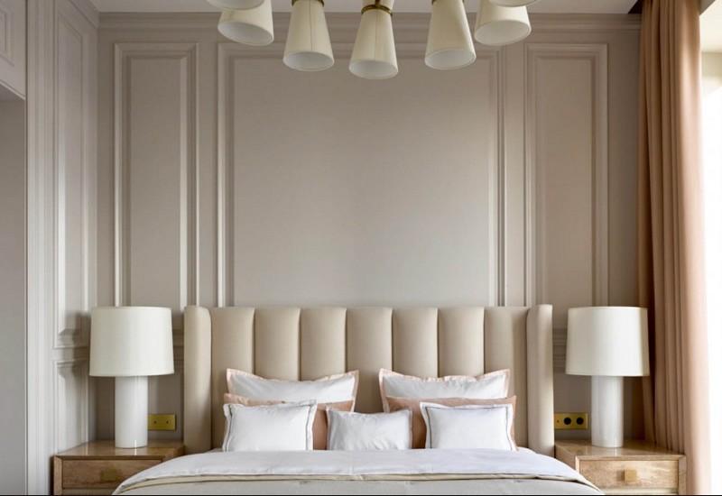 Katerina Lashmanova Is The Luxury Interior Designer of The Moment