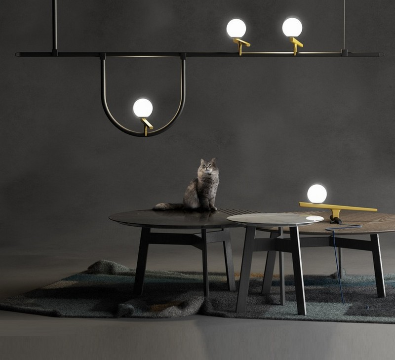 5 Unique Lighting Design Brands You Can Find At ŚWIATŁY's Incredible Showrooms
