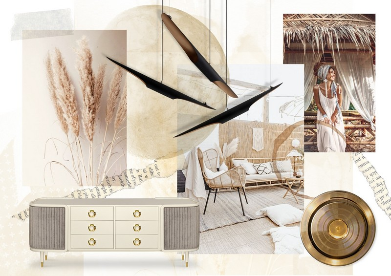 Complete Your Boho-Chic Design Project With These Incredible Lighting Designs!