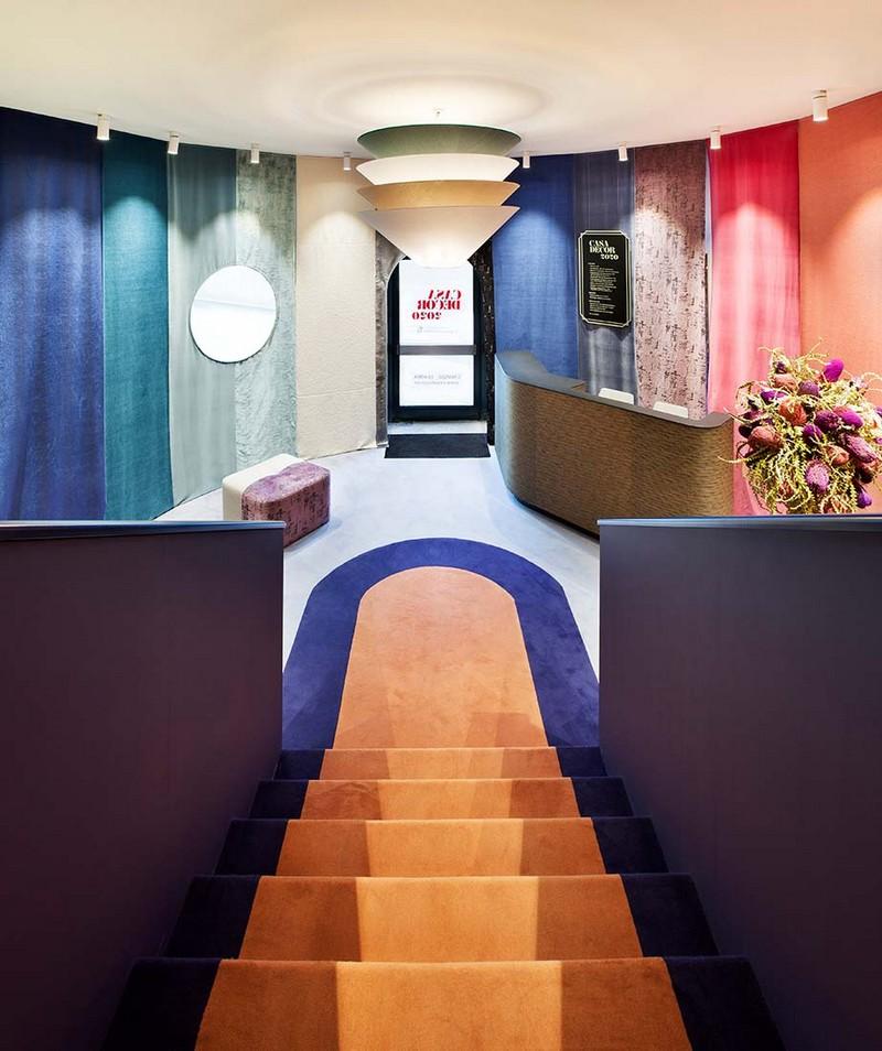 Enjoy Casa Decor 2020 Incredible Ideas Through The Comfort Of Your Home!
