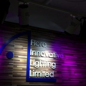 Flora Innovative Lighting Features The Best Smart Lighting Solutions In China!
