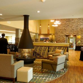Hospitality Furnishings & Design Will Help You Create The Hotel Project Of Your Dreams!