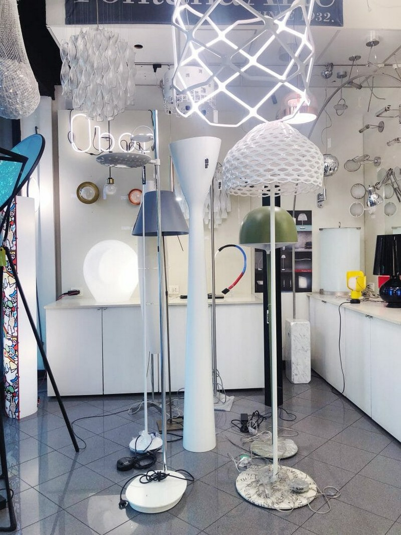 Obor Illuminazione's Top Showrooms Features The Best Lighting Solutions For Your Home Decor!
