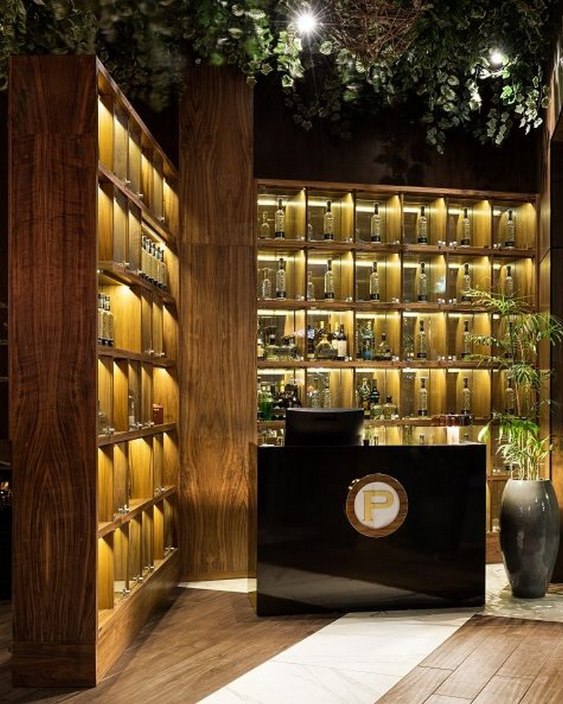 Step Inside Filipao Nunes Most Famous Restaurant Project And Be Inspired!