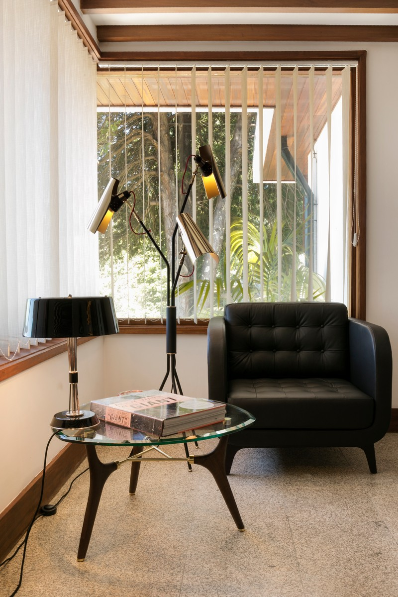 Step Inside The New Mid-Century Interior Design Of Portugal's Beloved Covet Valley!