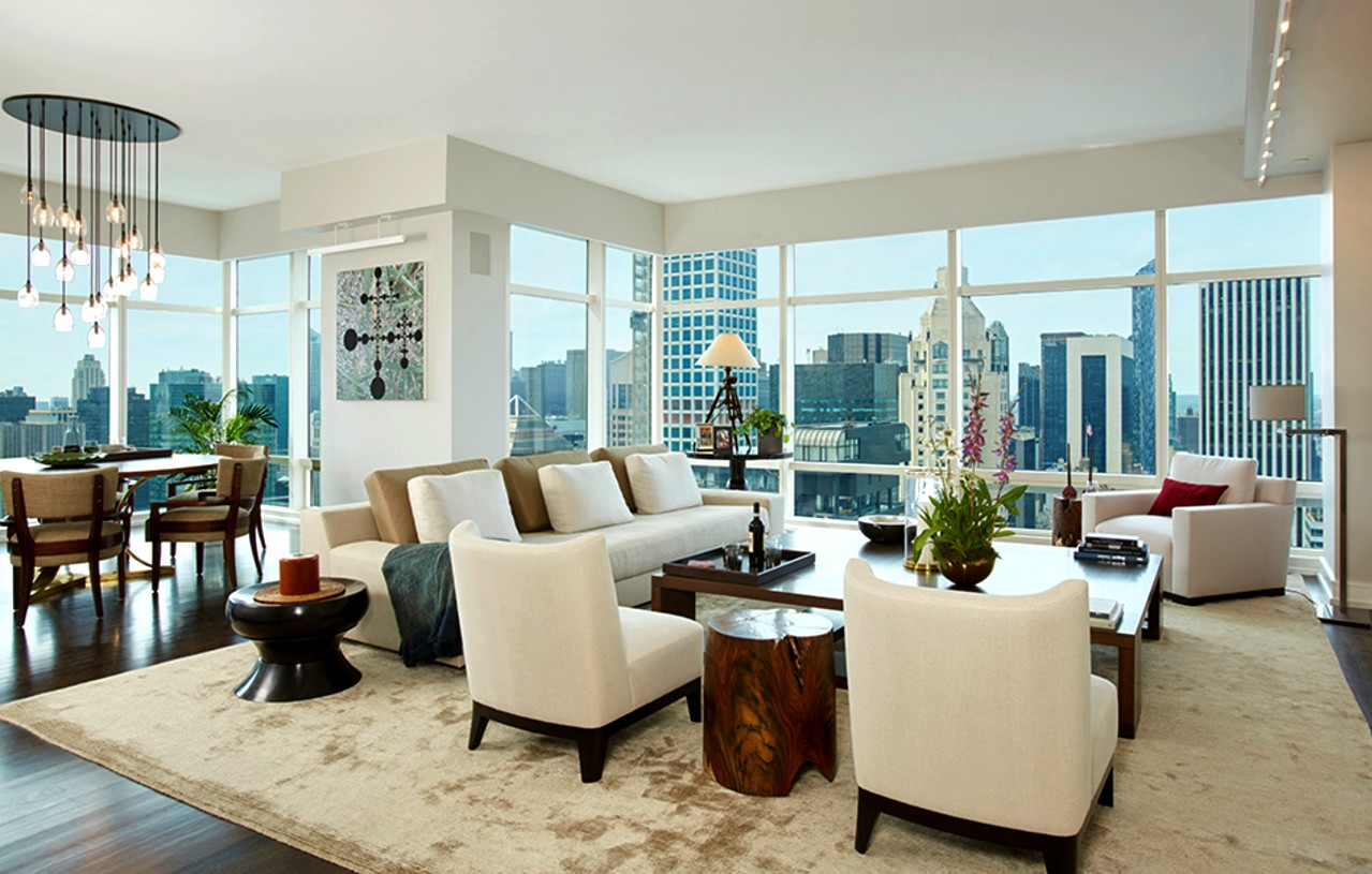 Studio Lxiv Will Help You Elevate Your Residential Interior Design