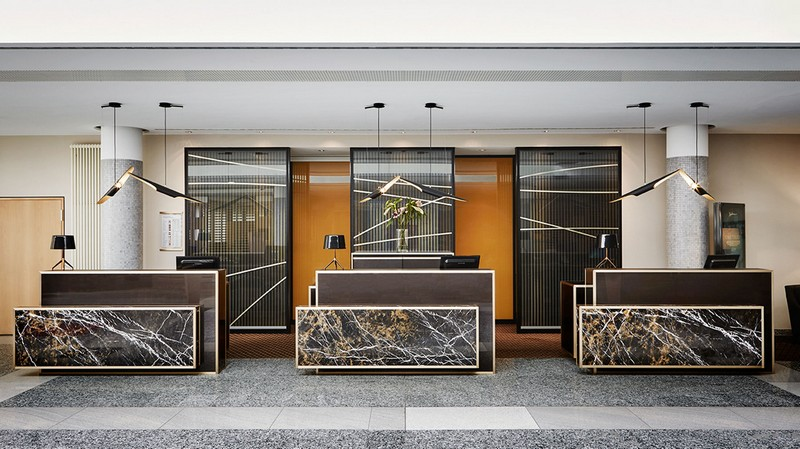 This Hotel Project By VRAI Architecture Studio Is All About The Incredible Lighting!