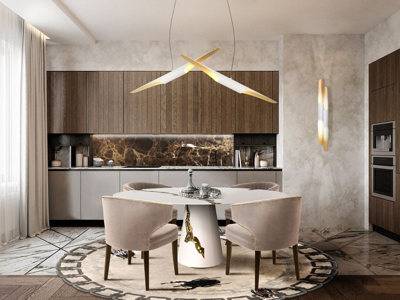 5 Top Interior Designers' Tips To Light Up Your Next Design Project