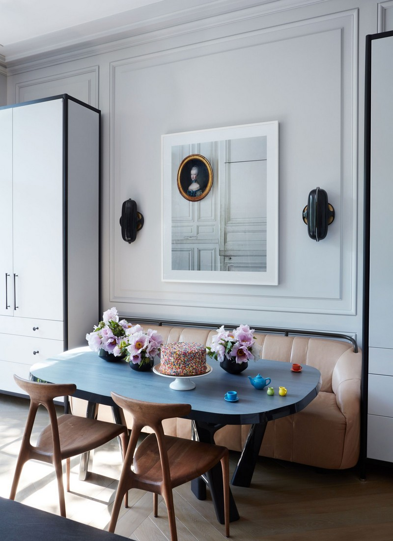 Check Alisa Bloom's New Residential Project In NYC And Steal The Look!
