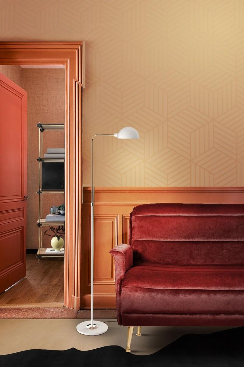 Create Your Scandinavian Design With These Mid-Century Lighting Stars!