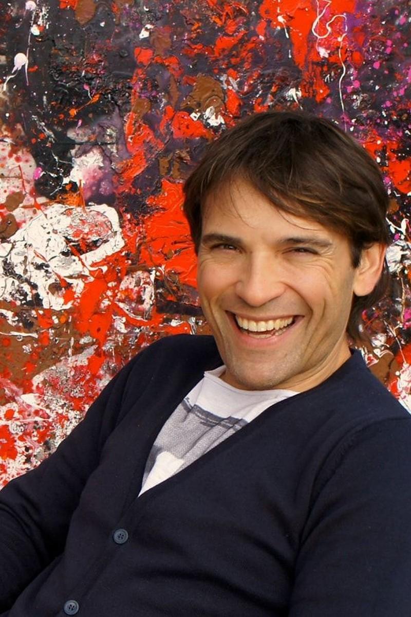 Meet The Famous Lighting Design Expert Jordi Saladié And His Unique Studio
