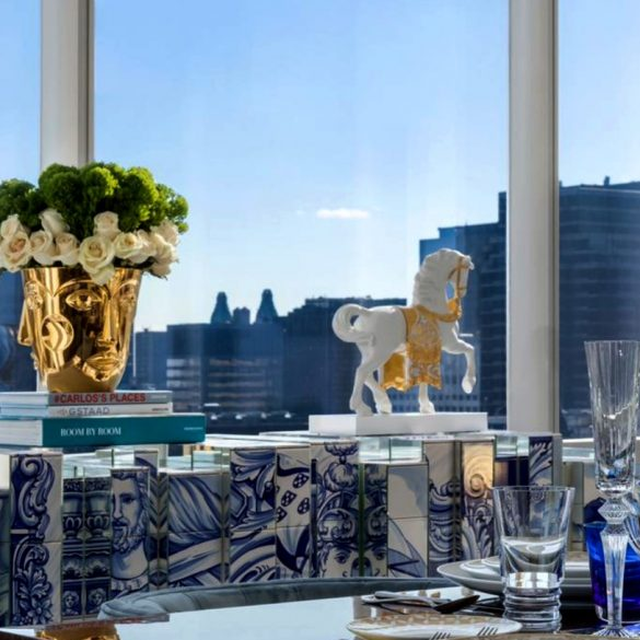 See Why Roberto Rincon Is Redefining New York's Luxury Design Scene!