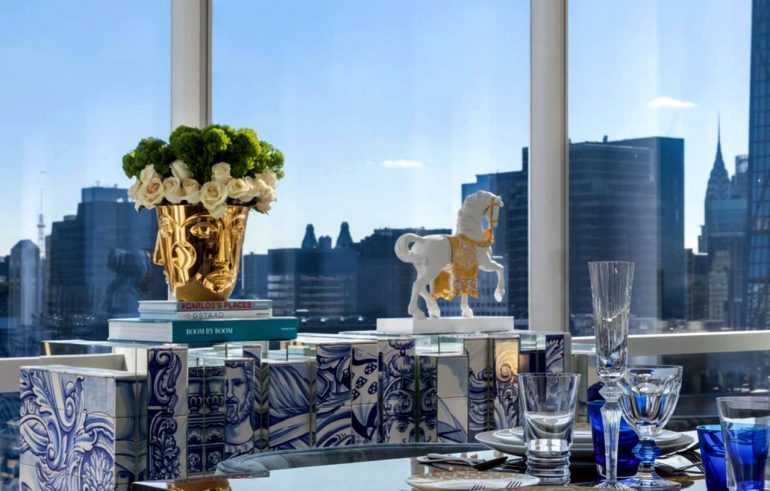 See Why Roberto Rincon Is Redefining New York's Luxury Design Scene!
