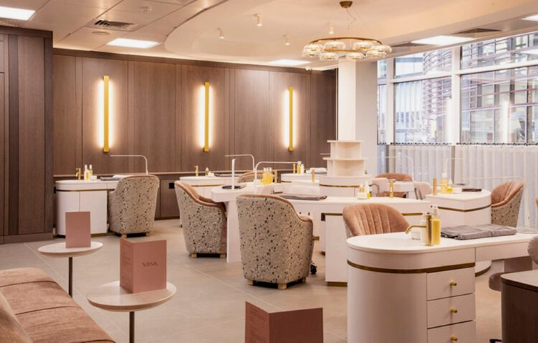 Be Inspired By Hicken Lighting's Top 3 Commercial Design Projects!