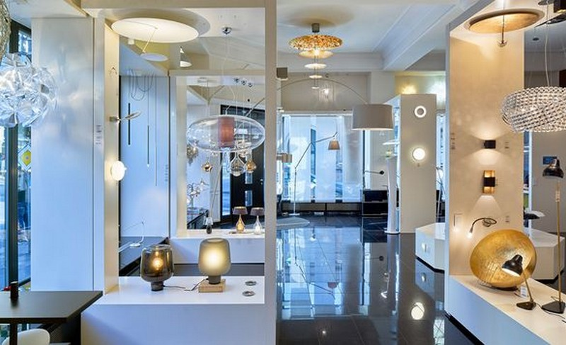 Create The Lighting Design Of Your Dreams With Licht Center's Incredible Ideas