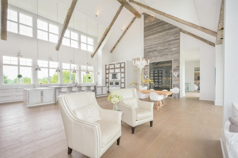 Exclusive Tour On Hailey and Justin Bieber's High-End Ontario Home & A Chance To Steal The Look!