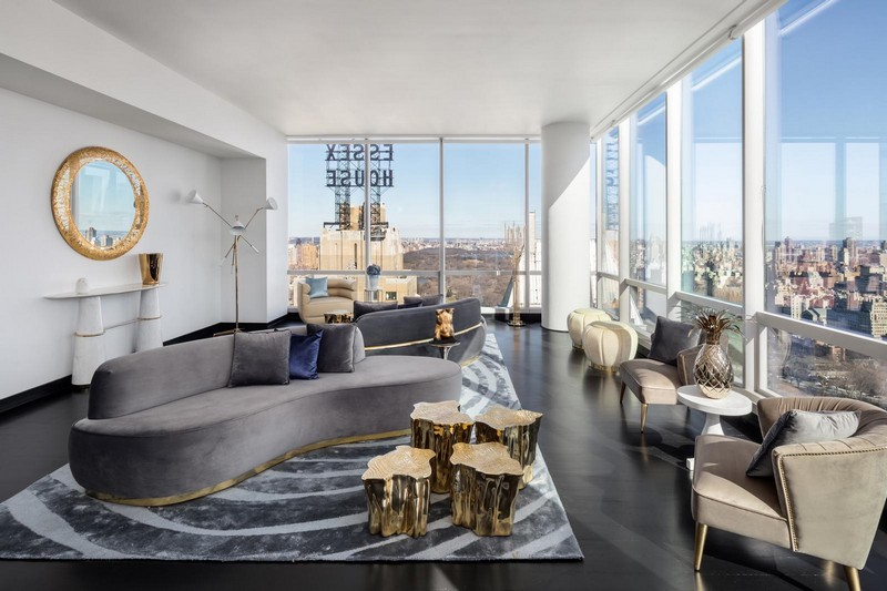Here Is Why You Shouldn't Miss The Chance To See This Luxury Design Project In NYC!