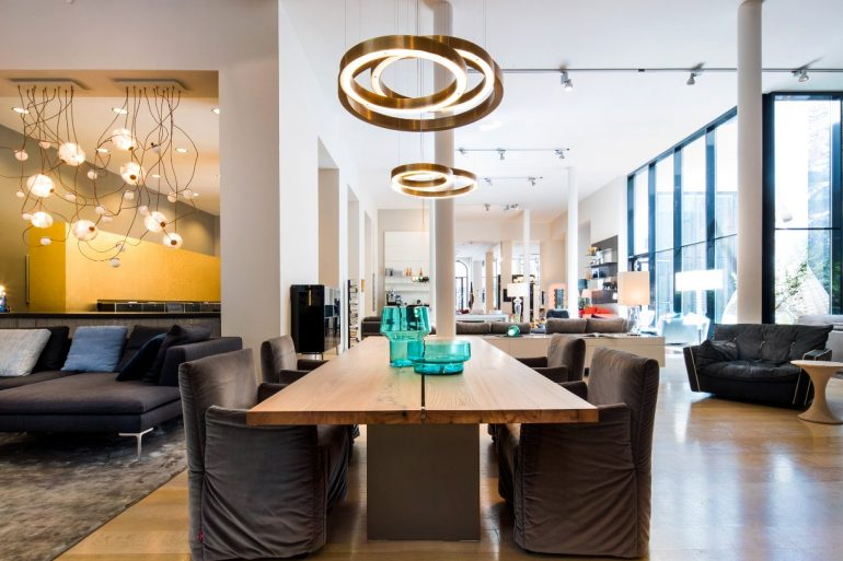Step Inside Leptien 3 Incredible Luxury Design Showroom And Be Inspired