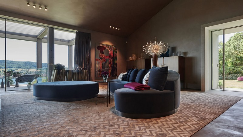 Step Inside This Bespoke Interior Design By The Top Made x Munich Studio