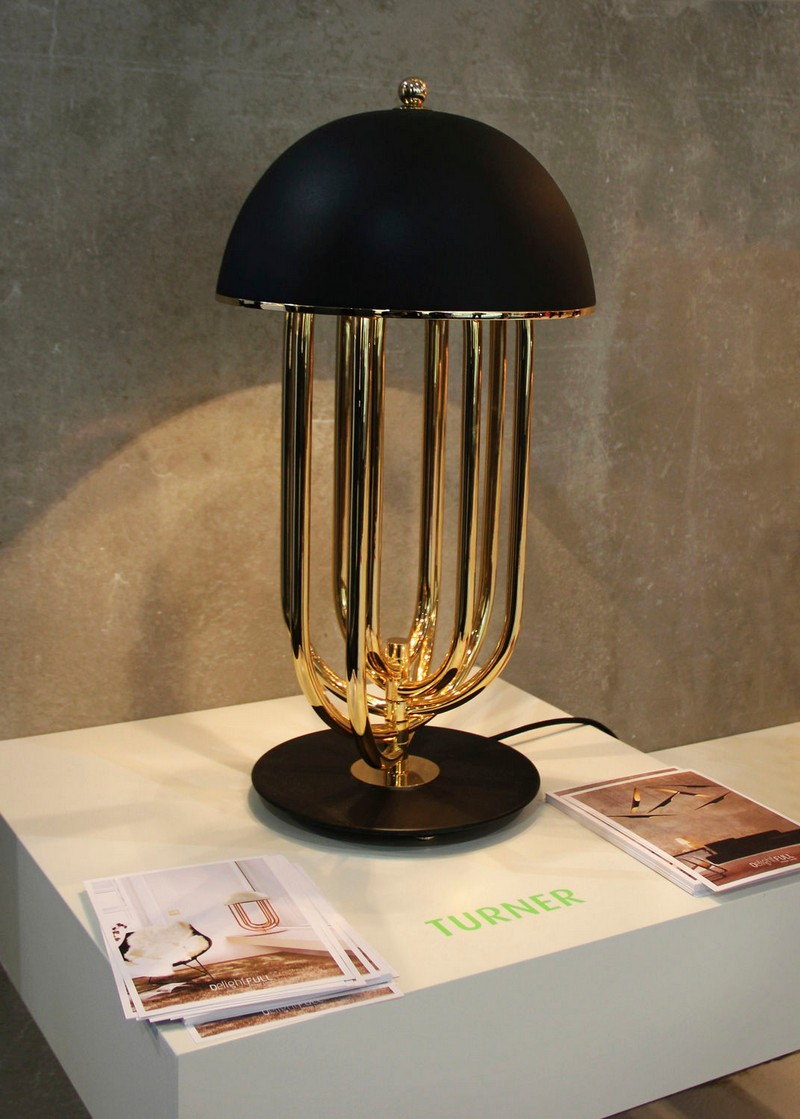 Summer Sales Alert - Check The Best Mid-Century Table Lamps You'll Want To Buy!