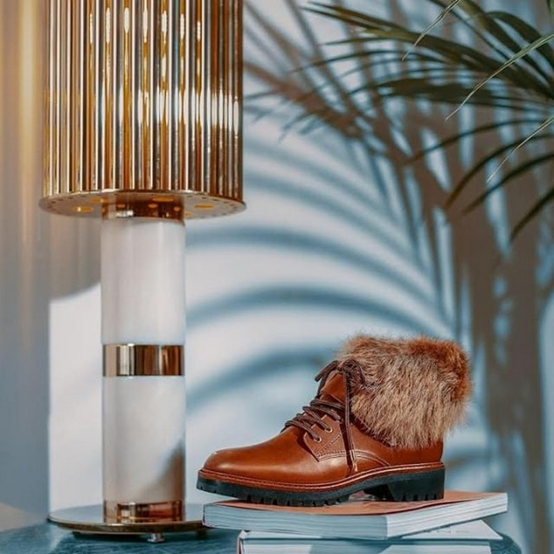 When Mid-Century Modern Design Meets Fashion - The Best Fixtures To Light Up Your Collections!