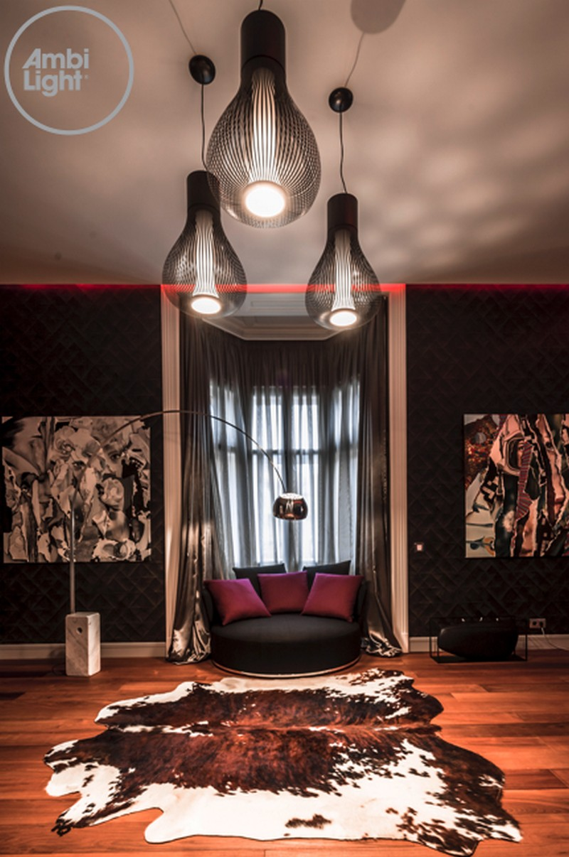 Why Ambi Light Is Considered To Be One Of The Top Modern Lighting Experts In Hungary?
