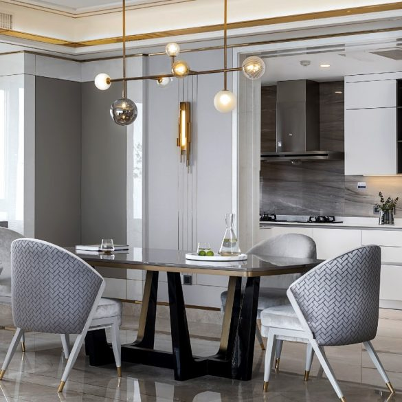 Why This Trendy Residential Design Project Is One Of The Best We Have Ever Seen!