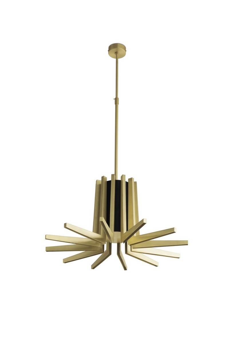 Carlo Donati's New Light Honors Pier Luigi Nervi and Gio Ponti's Top Project!