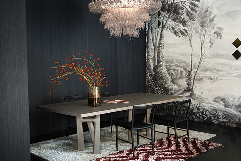 Find The Best Of Luxury Design At Spotti Milano Incredible Shop!