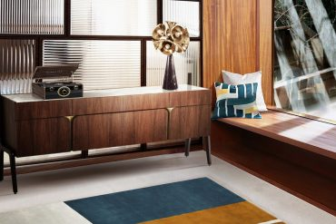 First-Hand Insights On Carlo Donati's Newest Mid-Century Furniture Collection!