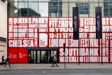London Design Festival Is On With Brand New & Inspiring Ideas - Take A Look!